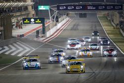 جولة البحرين، بورشه جي تي 3 الشرق الأوسط
