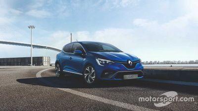 Presentazione Renault Clio 2019