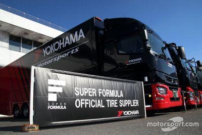 Yokohama Tire Special Interview