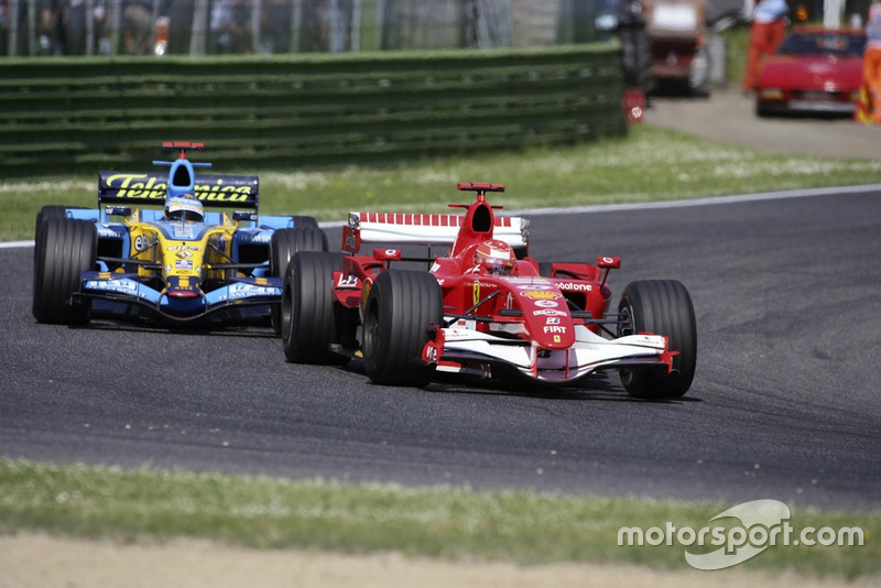 2006 圣马力诺大奖赛