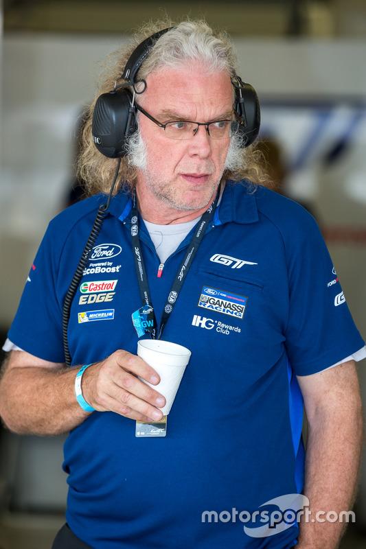 Larry Holt