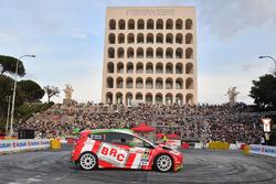 Giandomenico Basso e Lorenzo Granai, Ford Fiesta R5 LDI, BRC