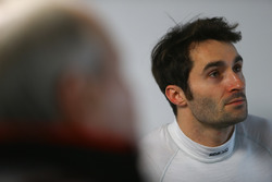 #34 Race Performance Oreca 03R - Franck Mailleux