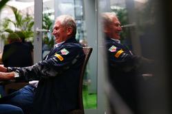 Helmut Marko, Red Bull Racing, Berater