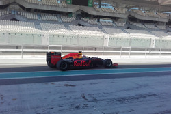 Pierre Gasly, Red Bull