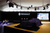 Renault Sport F1 launch