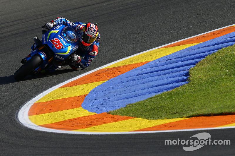 Маверік Віньялес, Team Suzuki Ecstar MotoGP