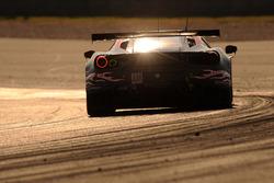 #61 Clearwater Racing Ferrari 488 GTE: Мок Вен Сан, Метт Гріффін, Кейта Сава
