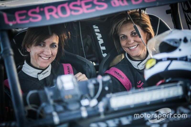 #212: Michelle Girard, Celia Abrantes