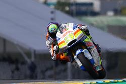 Xavier Simeon, Tasca Racing Scuderia