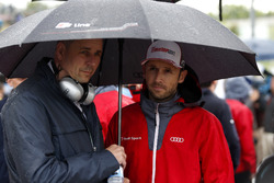 René Rast, Audi Sport Team Rosberg, Audi RS 5 DTM with Denis Rostek