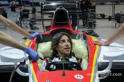 Bekanntgabe: Campos Racing