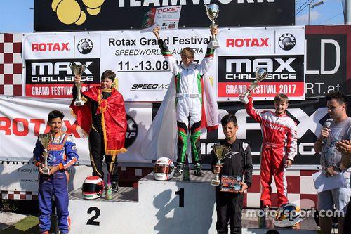 Rotax Grand Festival