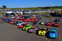 Group S Sportscars