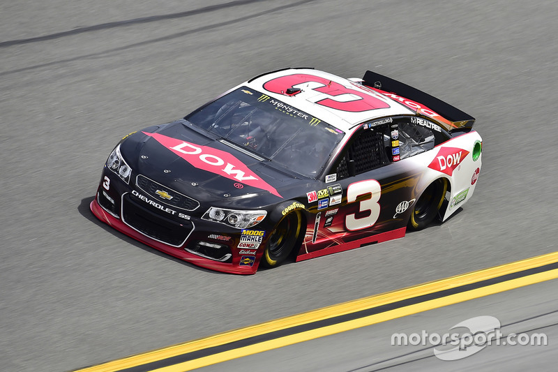 Остин Диллон, Richard Childress Racing, Chevrolet