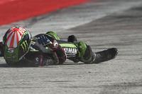 La caduta di Johann Zarco, Monster Yamaha Tech 3