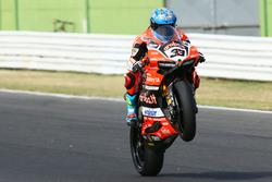 Marco Melandri, Ducati Teaml