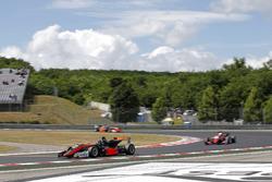 Joey Mawson, Van Amersfoort Racing, Dallara F317 - Mercedes-Benz