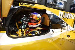 Рубенс Баррікелло, Racing Team Nederland