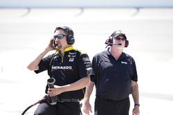 Бригада Сімона Пажно, Team Penske Chevrolet