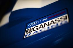 Logo: Ford Chip Ganassi Racing