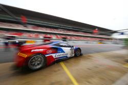 #72 SMP Racing Ferrari 488 GT3: Віктор Шайтар, Мігель Моліна, Давіде Рігон