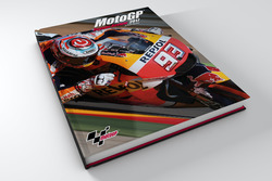 2017 Official MotoGP Season Review Book