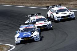 Philipp Eng, BMW Team RBM, BMW M4 DTM