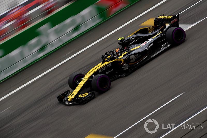 "13. <img src=""https://cdn-9.motorsport.com/static/img/cfp/0/0/0/100/199/s3/spain-2.jpg"" alt="""" width=""20"" height=""12"" />Carlos Sainz Jr., 63 Grandes Premios (2015 -...), el mejor resultado es el 4° lugar en (Singapur 2017)."