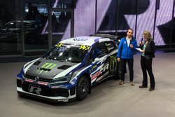 Volkswagen Polo GTI WRX 2018