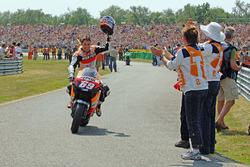 1. Nicky Hayden, Repsol Honda Team