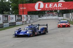 #90 Spirit of Daytona Racing Cadillac DPi, P: Matt McMurry, Tristan Vautier