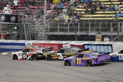 Kaz Grala, Fury Race Cars LLC, Ford Mustang NETTTS, Austin Dillon, Richard Childress Racing, Chevrol