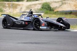 Felipe Massa, Venturi Formula E Team