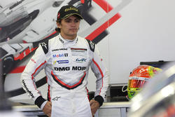 Pietro Fittipaldi, Porsche Team