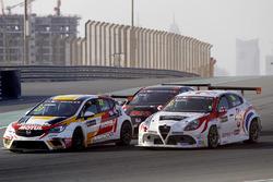 Орельєн Конт, DG Sport Compétition, Opel Astra TCR