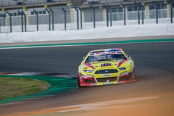 Maxime Pampel, Renauer Motorsport Ford