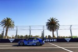 Tim Blanchard, Brad Jones Racing Holden