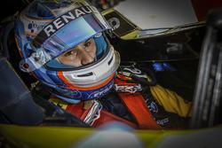 Arthur Rougier, Fortec Motorsports