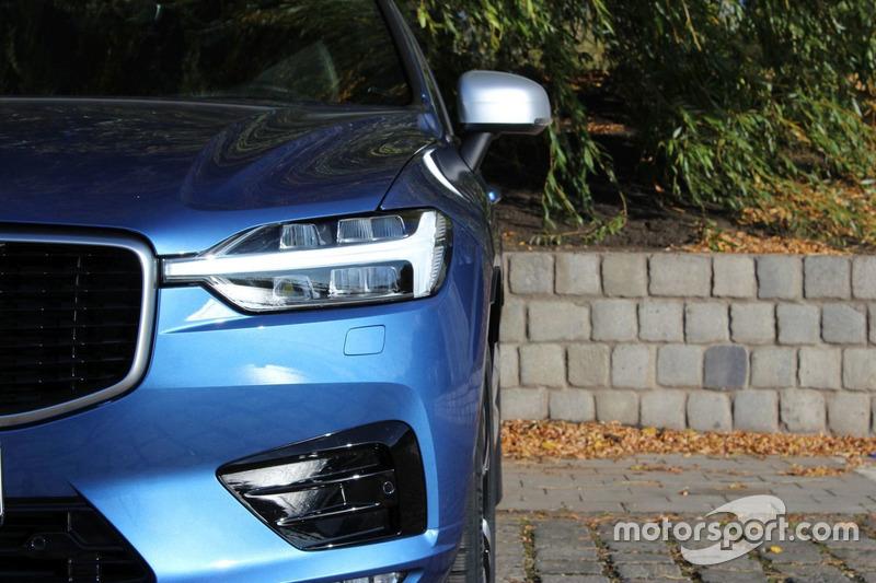 Volvo XC60 D5 AWD R-Design
