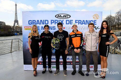 Presentazione del GP di Francia