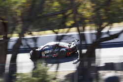 #69 Audi Sport Customer Racing Audi R8 LMS: Джеймс Коундоуріс, Тео Коундоуріс, Еш Волш, Дувашен Падаячі