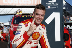 Race winner Scott McLaughlin, Team Penske Ford