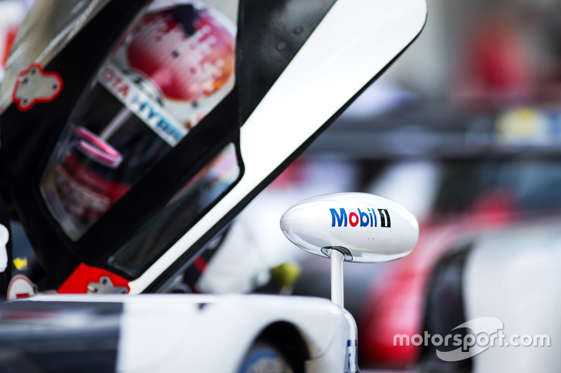 Казукі Накадзіма, Toyota Gazoo Racing