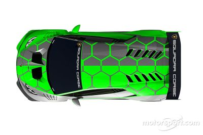 Lamborghini-Akademie