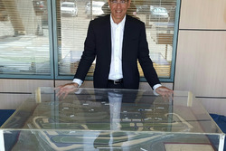 Managing director, Walter Sciacca