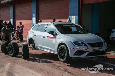 Presentazione stagione Seat Motorsport