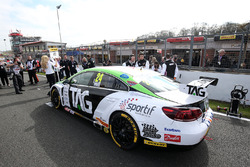 Jake Hill, TAG Racing Volkswagen CC