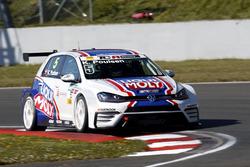 Kristian Poulsen, Liqui Moly Team Engstler, VW Golf GTI TCR