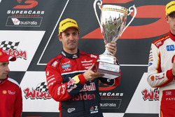 2. Jamie Whincup, Triple Eight Race Engineering, Holden